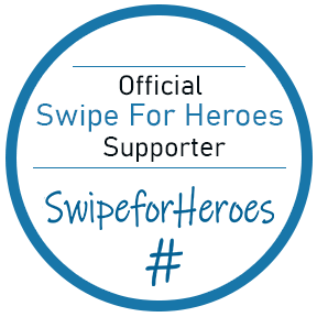 Swipe for Heroes